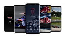 เผยภาพ Samsung Galaxy S9 / S9+ Red Bull Limited Edition จะขายกับ Vodafone เท่านั้น