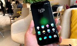 เปิดตัวแล้ว Xiaomi Black Shark มือถือสเปคแรงเพื่อคอเกม เด่นที่ระบายความร้อนด้วยของเหลว