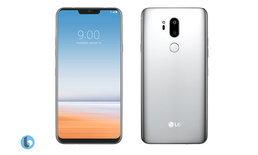 หลุดภาพ LG G7 Thinq หลากหลายสี คาดว่าของจริง