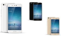 เผยภาพและสเปคครบแบบสุดของ Xiaomi Mi5 ที่หลายคนรอคอย