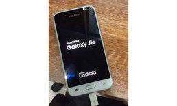 เผยภาพ Samsung Galaxy J1 2016 มือถือตัวเล็กขวัญใจมหาชน ในปี 2016