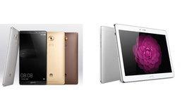 [CES2016] Huawei เปิดตัว Mate 8 และ MediaPad M2 ใหญ่สะใจสำหรับคนเน้นขนาดหน้าจอ