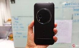 [รีวิว] ASUS Zenfone Zoom มือถือหน้าตาธรรมดา แต่กล้องเทพในราคาหมื่นกลาง