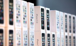 โปรเด็ด!! ซื้อ Phone 5s ได้ด้วยเงินเพียง 5,900 บาท