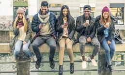 Facebook เปิดตัว Flash แอปพลิเคชันคล้าย Snapchat สำหรับประเทศกำลังพัฒนา