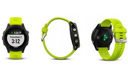 Garmin เผยโฉม Forrunner 935 นาฬิกาสุดฉลาด เพื่อให้ออกแบบเพื่อสายกีฬา