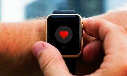 """ลือ """"Apple Watch"""" รุ่นต่อไปจะเพิ่มการจับเรื่องการหลับนอนได้"""