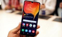 หลุดสเปค Samsung Galaxy A60 : จอ 6.7 นิ้ว, แบต 4,500 mAh และกล้อง 32 ล้านพิกเซล