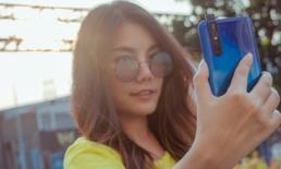 รีวิว Vivo V15 Pro มือถือเทพแห่งการถ่ายเซลฟี่โดยสมบูรณ์พร้อมหน้าจอเต็มตาไร้ติ่งและกล้องหน้าเจาะรู!