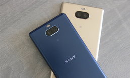 Sony จะลดจำนวนพนักงานแผนกสมาร์ทโฟนลง 2,000 คน ในปี 2020