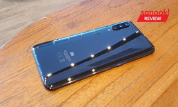 """รีวิว """"Xiaomi Mi 9"""" มือถือสุดสวยมาพร้อม 3 กล้อง และขุมพลัง Snapdragon 855 เครื่องแรกในไทย"""