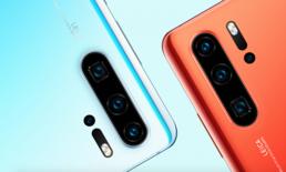 Huawei P30 Pro ได้คะแนน DxOMark สูงที่สุดในบรรดากล้องบนสมาร์ตโฟน