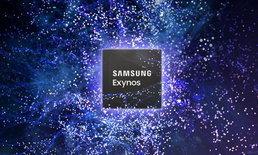 Samsung เผยพัฒนากระบวนการผลิตขนาด 5 นาโนเมตร EUV เสร็จแล้ว