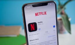 """ยืนยัน! แอป """"Netflix"""" ใน iPhone และ iPad ไม่รองรับ """"AirPlay"""" อีกต่อไป"""