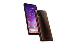 Motorola เตรียมเผยโฉม One Vision ในประเทศบราซิล 15 พฤษภาคม นี้
