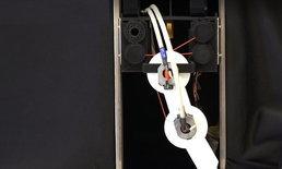 ทีมนักวิจัยพัฒนาขาหุ่นยนต์ เลียนแบบการทำงานของกล้ามเนื้อมนุษย์