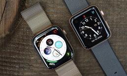 IDC เผยตัวเลข Apple ยังครองแชมป์ตลาด Wearable, เทรนด์หูฟังไร้สายแววดีโตวันโตคืน