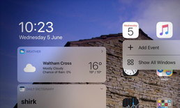 Apple ตัดฟีเจอร์ 3D Touch ออกบน iOS13 พร้อมเปลี่ยนเป็น Haptic Touch คล้าย ๆ บน Android