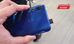 [Hands On] ลองจับ Huawei Y9 Prime 2019 มือถือกล้องหน้า Popup สเปกโดนใจในงบ 7,990 บาท