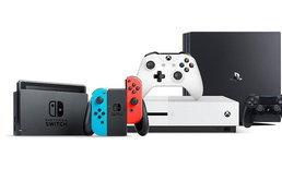 Nintendo, Microsoft, Sonyจับมือคัดค้านการขึ้นภาษีจีน โดยรัฐบาลสหรัฐฯ ชุดปัจจุบัน