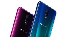 """OPPO เสนอ """"Mesh Talk"""" สื่อสารได้ไกล 3 กิโล โดยไม่ต้องใช้สัญญาณมือถือ, Wifi หรือ Bluetooth"""