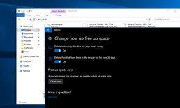 Microsoftแอบปรับพื้นที่เริ่มต้นขั้นต่ำของWindows 10 Update V1903ให้เป็น32GB