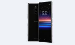 SonyกำลังจะเผยโฉมXperia 2ในงานIFA 2019
