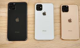 ชมเครื่อง Dummy ของ iPhone 11, 11 Max และ 11 R จะมีหน้าตายังไงกันนะ?