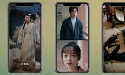 ตามเทรนด์! จีนเริ่มทำละครแนวตั้งแล้ว เจาะกลุ่มผู้ใช้สมาร์ตโฟน