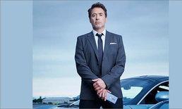 Robert Downey Jr โพสต์ข้อความผ่าน Huawei P30 Pro!