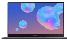 ภาพหลุด Galaxy Book S แล็ปท็อปรุ่นใหม่จาก Samsung