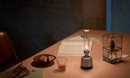 Sony เปิดตัว LSPX-S2 ให้ทั้งแสงให้ทั้งเสียงในราคา 17,990 บาท