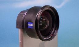 CEO Zeiss กล่าว เซนเซอร์กล้องความละเอียด 40 ล้านพิกเซลถือว่ามากพอแล้ว