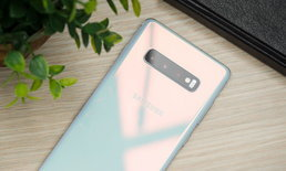 Samsung Galaxy S10กำลังจะได้Patchอัปเดทเดือนสิงหาคม2019