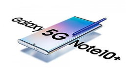 Samsung Galaxy Note 10ได้มาตรฐานหน้าจอระดับA+จากDisplay Mate