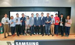 ดีแทคจัดงาน VVIP มอบ Samsung Galaxy Note 10 & 10+ ให้แก่ลูกค้า Blue Member ได้รับสิทธิ์ก่อนใคร