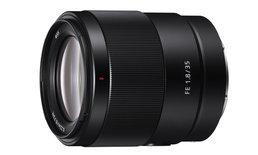 Sony เปิดตัวเลนส์ รุ่น FE 35mm F1.8 (SEL35F18F) สุดยอดนวัตกรรมเลนส์สำหรับกล้องมิเรอร์เลส E-Mount