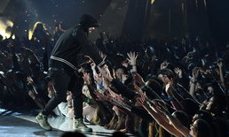 Eminem ฟ้อง Spotify ถึง 30 ล้านปอนด์กล่าวหาว่าไม่ได้เงินค่าเพลงอย่างถูกต้อง