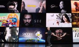 """อัพเดต """"Apple TV"""" พร้อมเรื่องที่น่าสนใจและราคาที่เอื้อมถึง"""