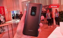 [IFA 2019] พาสัมผัส Motorola One Zoom มือถือซูมไกลสุดๆ และ e6 Plus ราคาประหยัดฟีเจอร์มาเต็ม