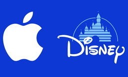 ซีอีโอ Disney กล่าว : ถ้า Steve Jobs ยังมีชีวิตอยู่ Apple กับ Disney อาจควบรวมกันไปแล้ว