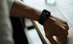 """Smart Watch"" Gadget อำนวยความสะดวกที่ความนิยมพุ่งแรง"