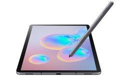 Samsung กำลังพัฒนา Galaxy Tab S6 รุ่นรองรับ 5G อาจเป็นแท็บเล็ต 5G รุ่นแรกของโลก