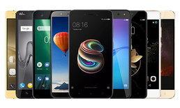 แนะนำ 9 สมาร์ทโฟน 4G ราคาไม่เกิน 4,000 บาท ที่คุ้มค่าน่าซื้อที่สุด ณ ชั่วโมงนี้