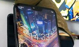 หลุดเต็มๆ Nokia X เครื่องจริงก่อนเปิดตัว เผยมี ติ่ง หน้าจอ และกล้องหลังคู่