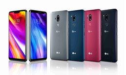 เจาะลึก LG G7 ThinQ มือถืออัจฉริยะตัวใหม่ ที่เป็นความหวังสำคัญของ LG ในตลาดมือถือ
