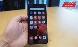 รีวิว OPPO F7 สมาร์ทโฟนไร้กรอบ กล้องหน้า 25 ล้านพิกเซล ถ่ายสวยด้วย AI