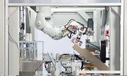 เผยโฉม Daisy หุ่นยนต์แยกชิ้นส่วน iPhone ตัวใหม่และโครงการ Apple GiveBack ในวันคุ้มครองโลก