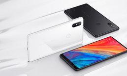 Xiaomi Mi7 อาจเป็นสมาร์ทโฟน Android รุ่นแรกที่มีเซ็นเซอร์ 3D แบบ iPhone X