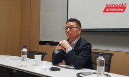 คุยกับ Seung Chul Lee จาก LG Thailand กับมุมมองของนวัตกรรมที่จะส่งเข้าเมืองไทย